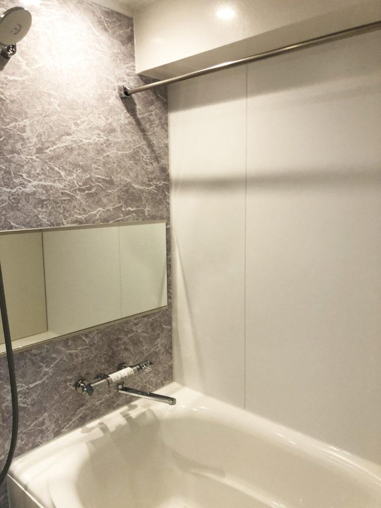 お風呂のリフォーム大阪